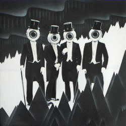 theresidents-eskimo